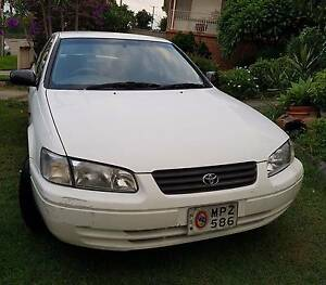 Pre Loved Camry Sedan wants a Driver who loves Auto and Air Con Booragul Lake Macquarie Area Preview
