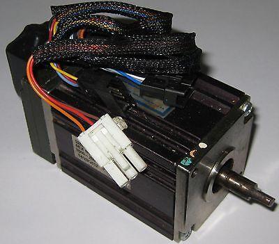 Pittman Bldc Motor - 66.4 Mvrs - Heds 200 Cpr Encoder - 1.06 Ohms Brushless Dc