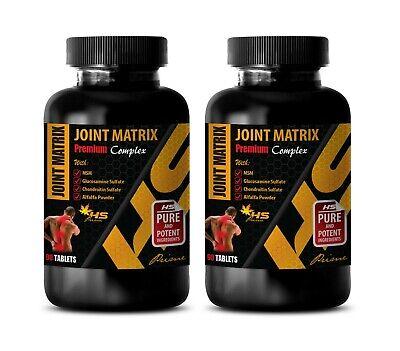 joint advance supplement - JOINT MATRIX PREMIUM COMPLEX - glucosamine ultra 2BOT (Ultra Joint Complex)