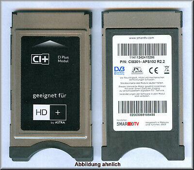 HD+ Modul für TV und Sat-Receiver mit CI+ Slot technisch und optisch TOP Zustand online kaufen