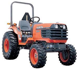 Compact Tractors Mini Tractors eBay