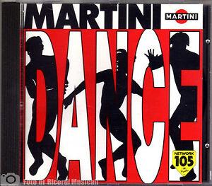 MARTINI-DANCE-Mixed-By-Pierfrancesco-di-stolfo-1992