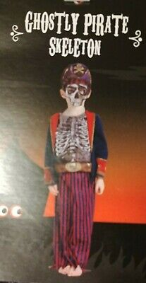 Boys Halloween Costumes Age 11 (Ghostly Pirate Skeleton Halloween Costumes Age 11-12 with)
