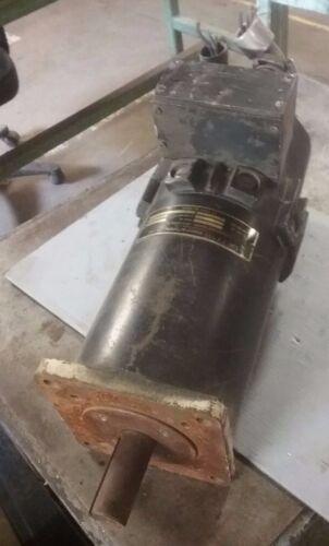 Gettys Permanent Magnet Servo Motor 16-0375-26_16037525