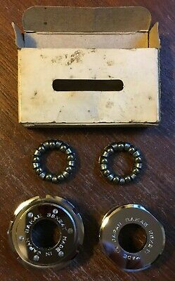 Washer nut bottom bracket thun thompson bmx vintage
