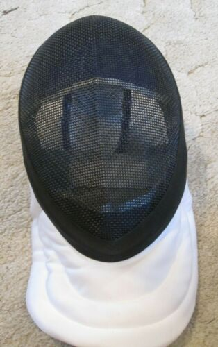 Sabre Fencing Mask 350NW, mint condition  New without tag