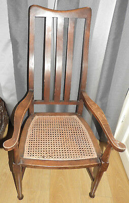 Edvardian Child chair