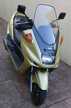 YAMAHA MAJESTY 250 FOR SALE IN EXCELLENT CONDITION Kellyville The Hills District Preview