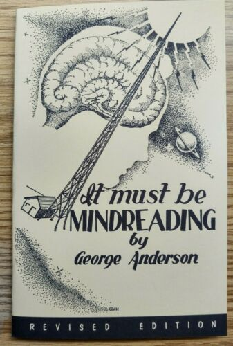 It Must Be Mindreading (One of the best mentalism books ever written)