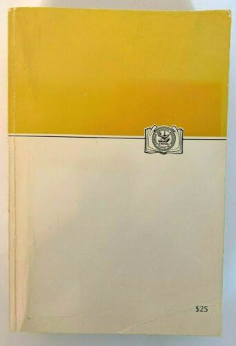 American Numismatic Association Library Catalog - 2nd Edition - 1977