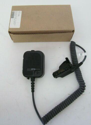 OTTO Communications V2-10286 Radio Speaker Remote Microphone