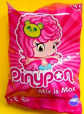 Pinypon 1 Sachet Mix is Max - Famosa