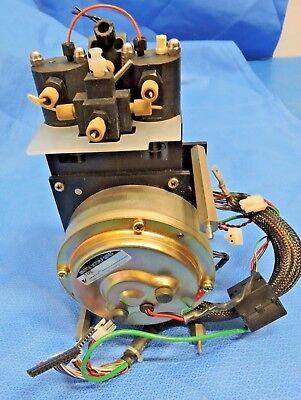 Thermo Dionex 058091t Pump Motor Mechanism 4x Heads Board Ics-1500 1600 2100