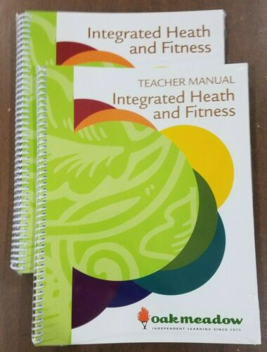 Oak Meadow Integrated Health and Fitness and Teacher Manual