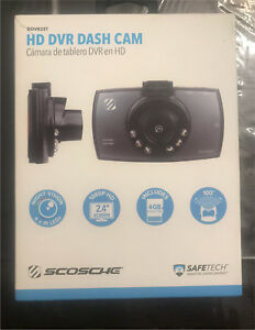 Brand new dash cam never used!!!