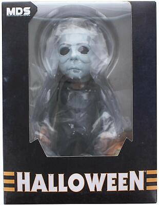 Halloween Movie 1978 Pumpkin (Mezco Toyz Halloween (1978) movie Michael Myers 6