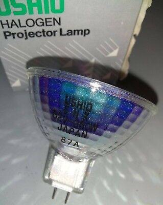 82v Mr16 Halogen Lamp - Ushio ENX 82V 360W MR16 Base GY5.3 Halogen Projection / AV Photo Lamp