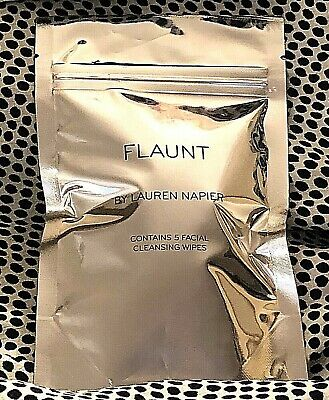 Cleanse by Lauren Napier Wipes