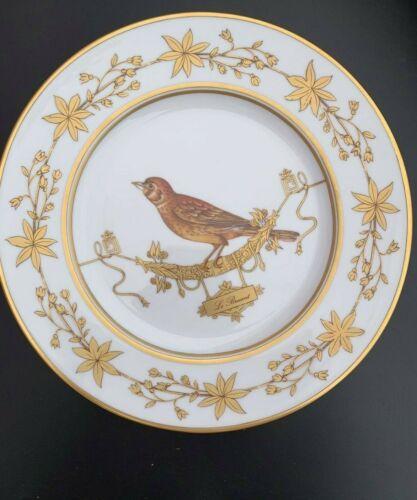 Richard Ginori Voliere Dinner Plate - Le Bruat