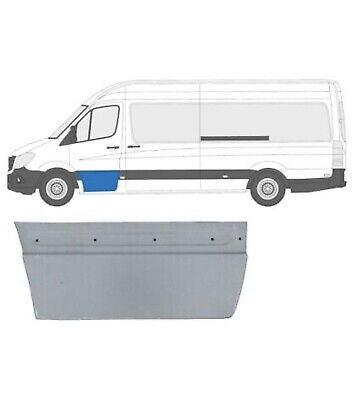 Vw  Crafter X1 Door Check Magnet Fit 2006-2018 Mercedes Sprinter