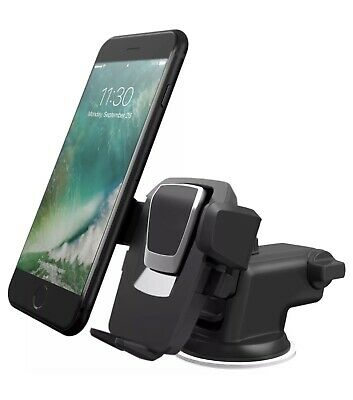 iOttie Easy One Touch 3 Car & Desk Mount Universal Phone Holder for