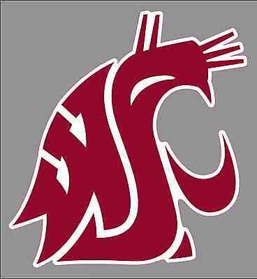 Washington State University Cougars 6