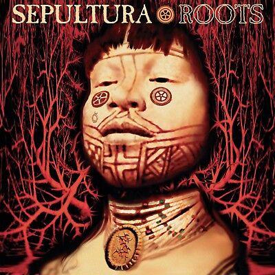 Sepultura - Roots - New Expanded Vinyl LP