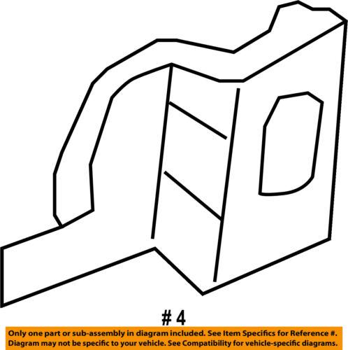 Acura Mdx Door Diagram