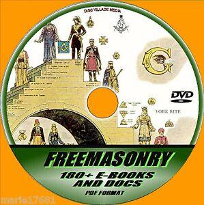 FREEMASONRY-DATA-RESOURCE-180-ESSENTIAL-READING-HISTORIC-BOOKS-DOCS-NEW-PC-DVD
