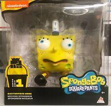 SpongeBob Mocking Masterpiece Meme Series 1 Figure **FREE ...