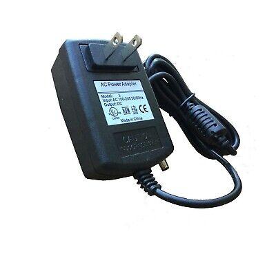 AC Adaptador - Cargador Para Altec Lansing Soundbucket Wireless Altavoz