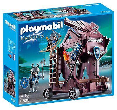 Playmobil 6628 Tour D