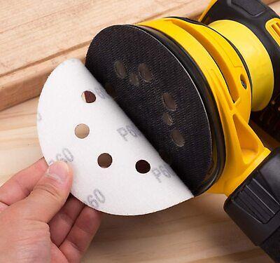 Schleifscheiben für PARKSIDE PEXS 270 C3  Exzenter-Schleifer (125mm, 8-Loch)
