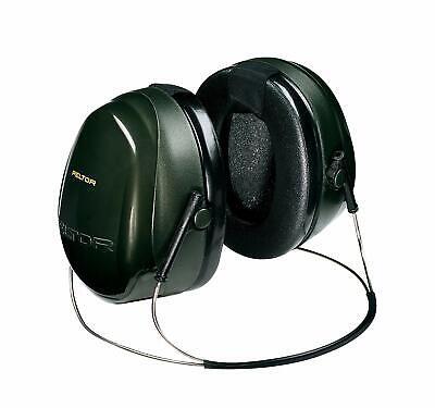 3m Peltor Optime 101 Behind-the-head Earmuff Hearing Protection Ear Protectors