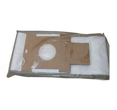 3 Nutone VX3916, 3916 VX475, VX550 Uprigth Vacuum 6 Gallon Paper Bags