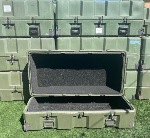 Hardigg  Split Lid Shipping Case Pallet Ready