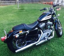 Harley Davidson XL1200r Norwood Norwood Area Preview