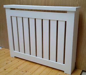 cubreradiador lacado blanco 102x78x19 fabricacion a