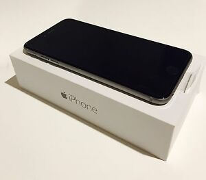 iPhone 6s Plus 128gb space grey **NEW** Woodcroft Morphett Vale Area Preview