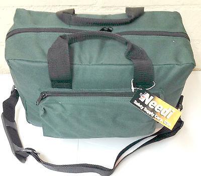 Medical Emergency First Aid Jump Bag First Responder Gear Carry Duffle Bag