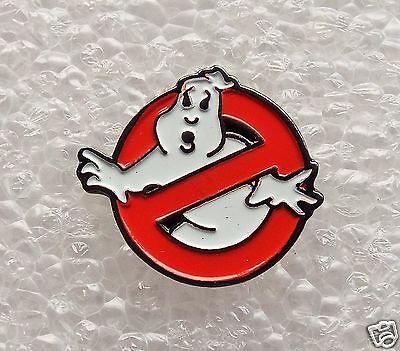f13769965d98 Ghostbusters enamel pin   lapel badge