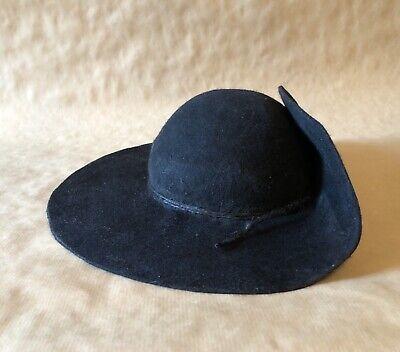 Authentic Revolutionary War Militia And Rifleman's Hat