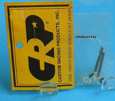 Team CRP 1522 Tamiya Shock Rebuild Kit Short Vintage RC Part