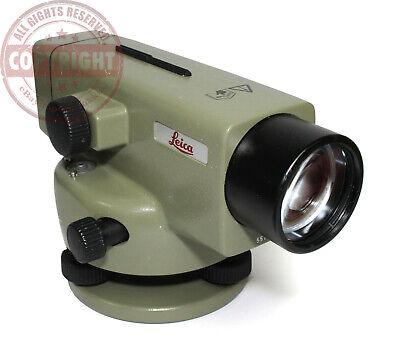 Leica Na2 Precision Auto Levelsurveyingwildtopconzeisssokkianikontransit