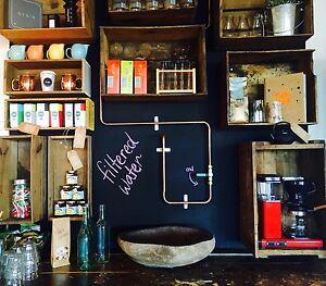 Unique, beautiful & loved Waterfront Cafe restaurant Batemans Bay Eurobodalla Area Preview
