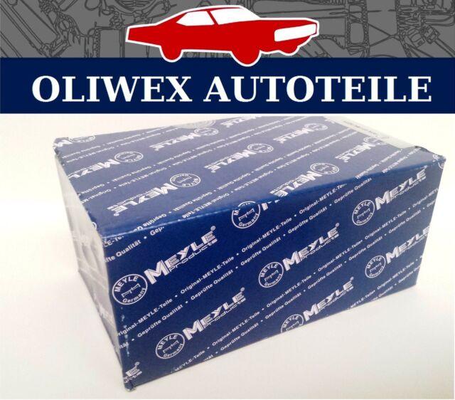 4 x MEYLE Tonnenlager Hinterachslager Lagerung 3003331104 für BMW 5 5er E39