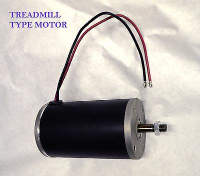 Treadmill 1 Hp 115 Volt Electric Dc Ac Permanent Magnet Motor Generator 12mm