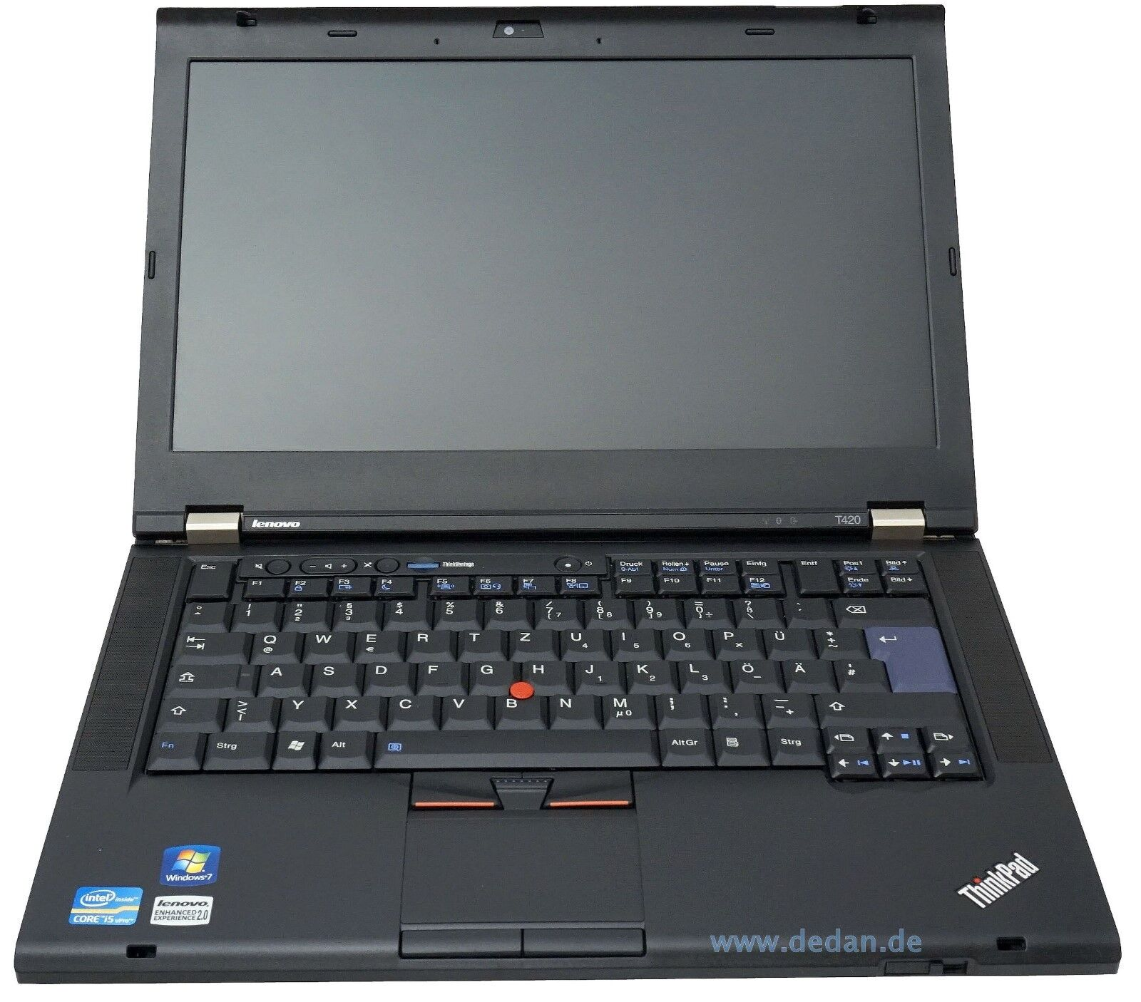 lenovo thinkpad t420 i5 2 5 ghz 4gb 320gb nvidia umts cam. Black Bedroom Furniture Sets. Home Design Ideas
