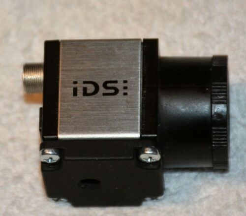 IDS UI-3160CP-C-HQ R2.1 Camera