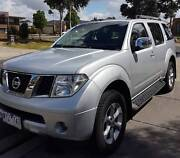 2009 Nissan Pathfinder Ti SUV, Hoppers Crossing Wyndham Area Preview